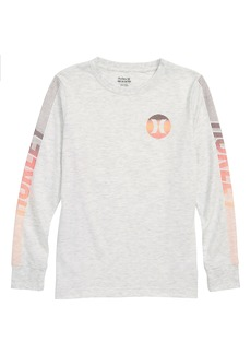 Hurley Line Graphic T-Shirt (Toddler Boys & Little Boys)