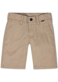 Hurley One & Only Shorts, Little Boys