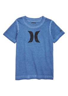 Hurley Logo Graphic T-Shirt (Toddler Boys & Little Boys)