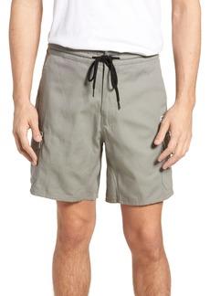 Hurley Marsh Cargo Shorts