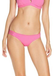 Hurley Max Mod Surf Bikini Bottoms