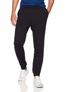 Hurley Men's Surf Check One & Only Sweat Track Pants  L