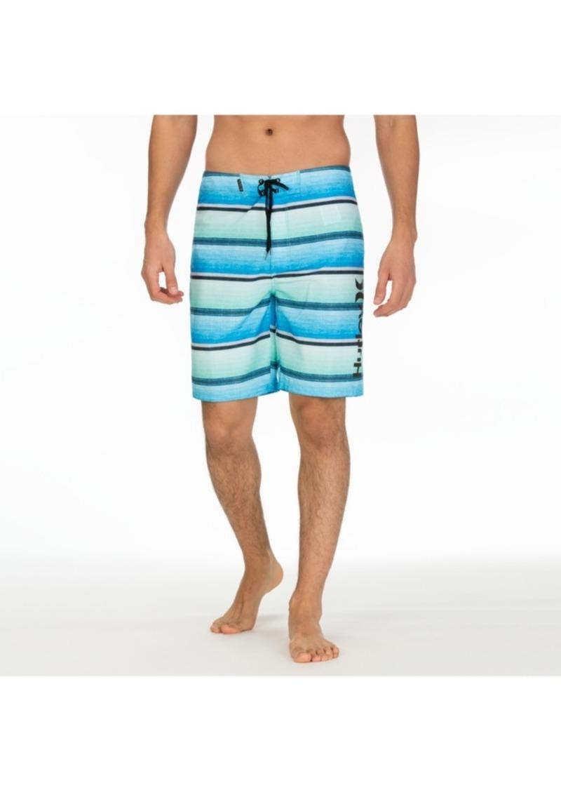 df07d3c43b668 Hurley Hurley Men's Baja Striped Board Shorts | Swimwear