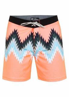 "Hurley Men's Phantom Outsider 18"" Board Shorts"