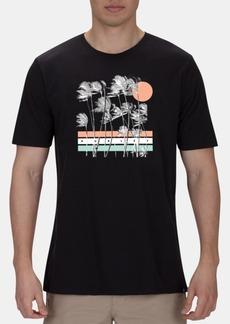 Hurley Men's Breezy Graphic T-Shirt