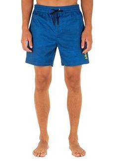 "Hurley Men's C Street 17"" Volley Board Shorts"