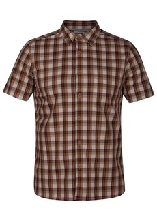 Hurley Men's Charlie Plaid Shirt