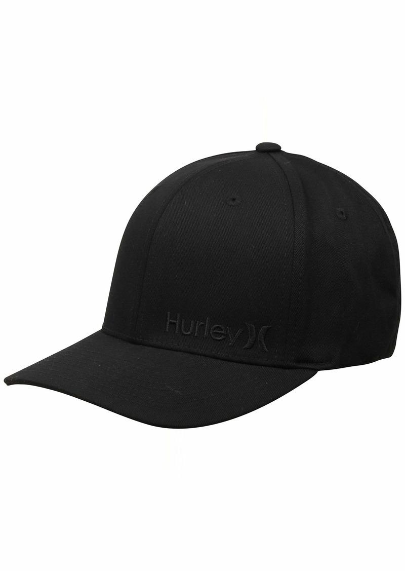 Hurley Men's Corp Hat  L-XL