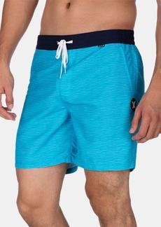"Hurley Men's Dazed 17"" Board Shorts"