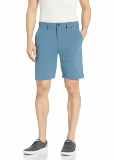 "Hurley Men's Dri-Fit Chino 20"" Inch Walk Short"