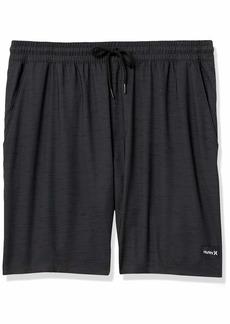 "Hurley Men's Dri-FIT Marwick 18"" Volley Shorts"