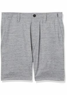 "Hurley Men's Dri-FIT Marwick 18"" Walk Shorts"