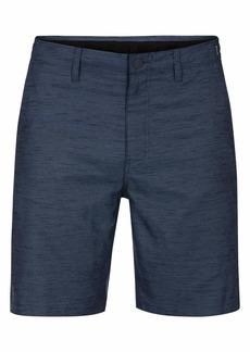 "Hurley Men's Dri-FIT Marwick 20"" Walk Shorts"