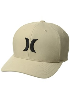 Hurley Men's Dri-Fit One & Only Flexfit Baseball Cap  L-XL