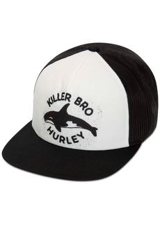 Hurley Men's Graphic Hat