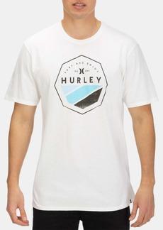 Hurley Men's Hasher T-Shirt