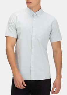 Hurley Men's Keanu Stripe Shirt