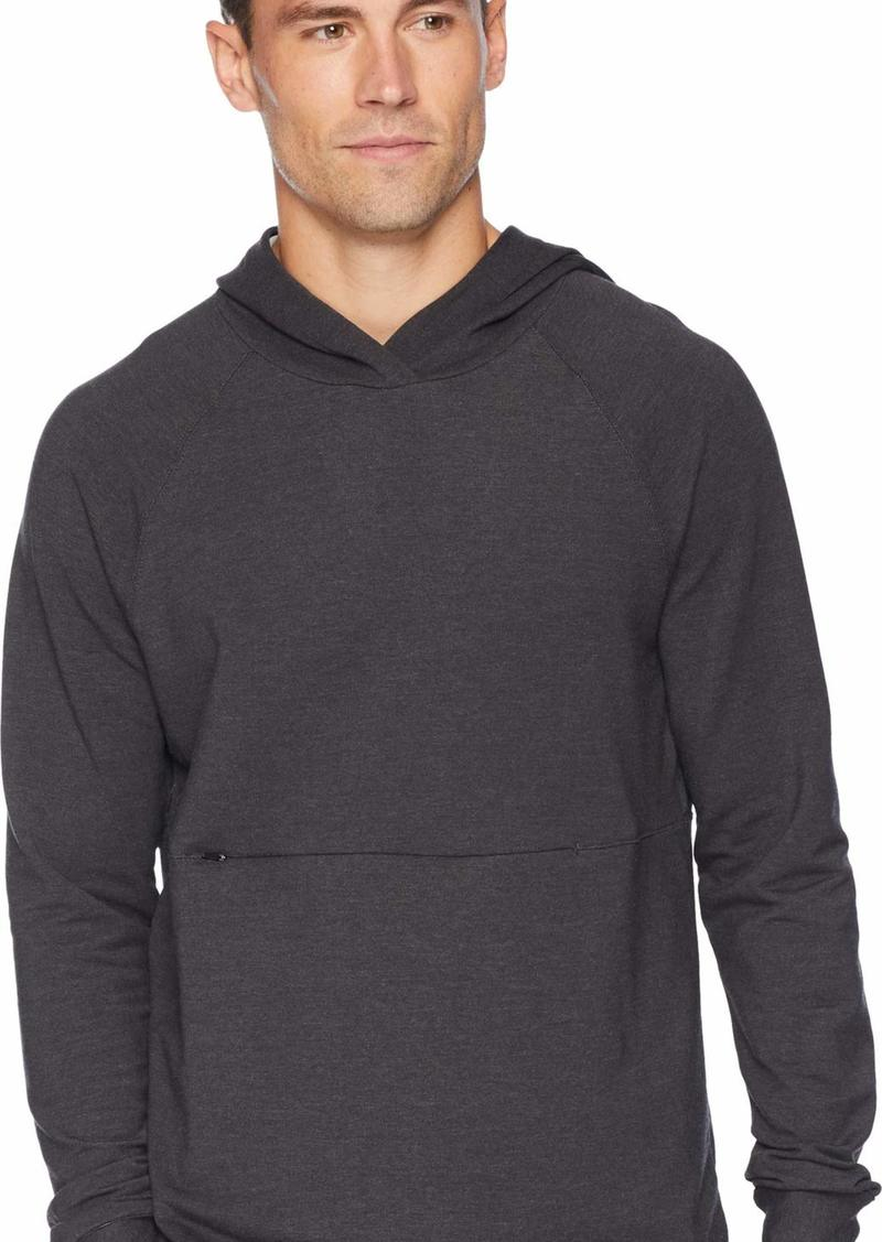 Hurley Men's Nike Dri-Fit Offshore Fleece Hoodie  L