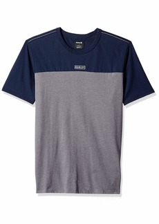 Hurley Men's Nike Dri-Fit Premium Short Sleeve Tshirt  L