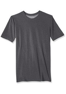 Hurley Men's Nike Dri-Fit Premium Short Sleeve Tshirt  M