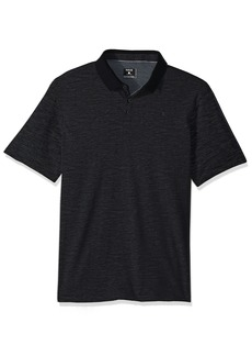 Hurley Men's Nike Dri-Fit Short Sleeve Lagos Polo  L