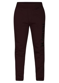 Hurley Men's One & Only Sweat Track Pants  L