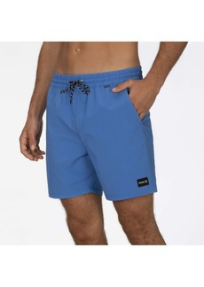Hurley Men's One and Only Volley Shorts