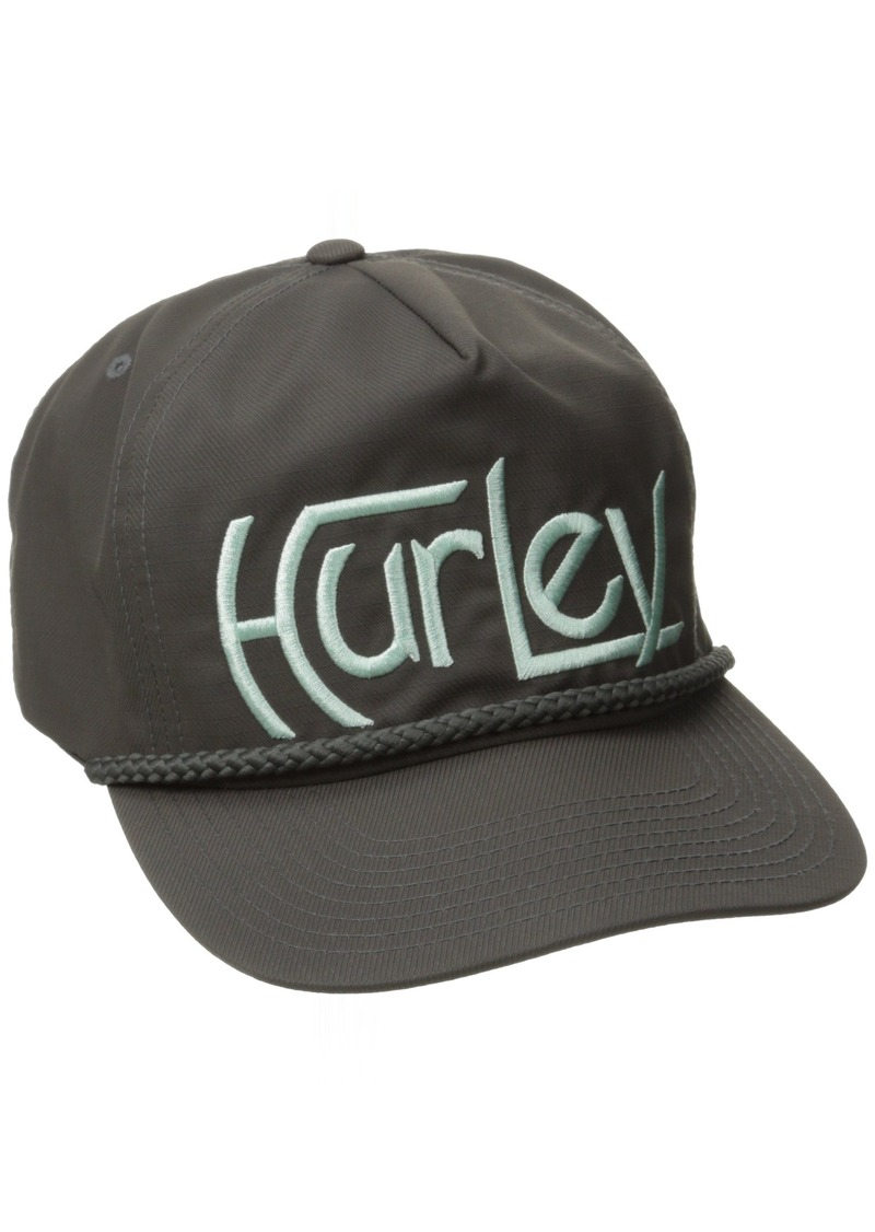 Hurley Men's Original Destroy Hats Flexfit