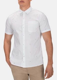 Hurley Men's Palm Graphic Shirt