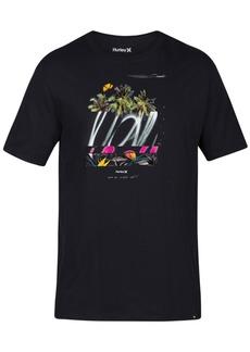Hurley Men's Paradise Graphic T-Shirt