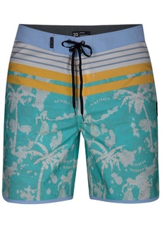 "Hurley Men's Phantom Aloha ""18 Board Short"