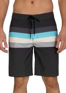 "Hurley Men's Phantom Jetties 20"" Board Shorts"