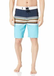 "Hurley Men's Phantom Observatory 20"" Boardshort Swim Short"