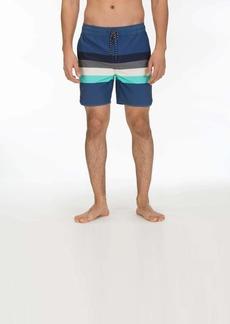 "Hurley Men's Phantom River Volley 17"" Swim Short  XL"