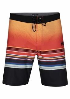 "Hurley Men's Phantom Spectrum 20"" Inch Boardshort Swim Short"