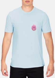Hurley Men's Premium Hot Smile Graphic T-Shirt