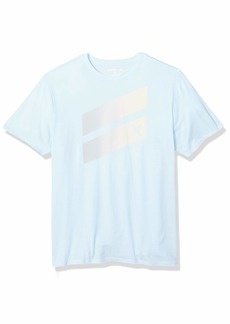 Hurley Men's Premium Icon Slash Gradient T-Shirt  S