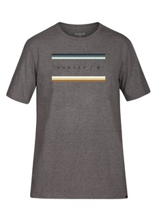 Hurley Men's Premium Short Sleeve Graphic Tshirt  M