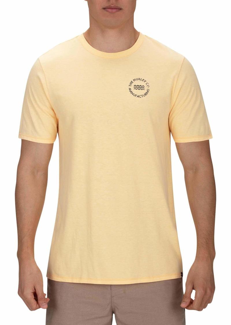 c6d8158d Hurley Hurley Men's Premium Short Sleeve Graphic Tshirt M | T Shirts