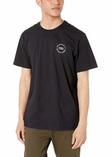 Hurley Men's Premium Short Sleeve Graphic Tshirt  XL