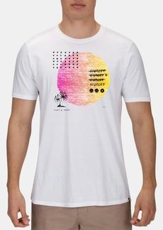 Hurley Men's Premium Stranger Tides Graphic T-Shirt