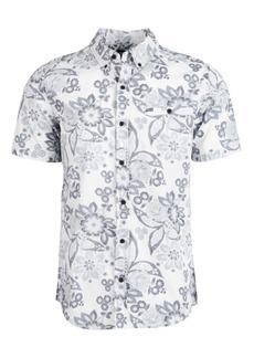 Hurley Men's Printed Shirt