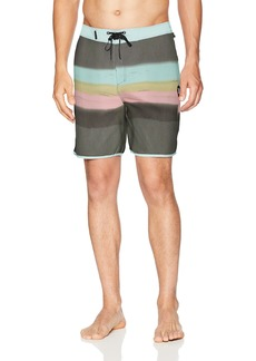 6edd680a6e Hurley Men's Printed Stretch 18