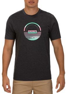 Hurley Men's Radiant Graphic T-Shirt