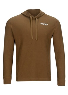 Hurley Men's Rise And Jam Thermal