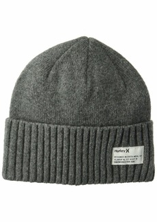 Hurley Men's Shoreman Knit Beanie