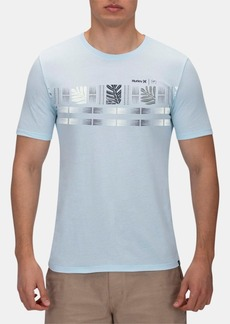 Hurley Men's Sig Zane Maloulu Graphic T-Shirt