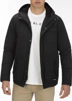 Hurley Men's Slammer Jacket  M
