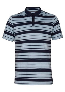 Hurley Men's Sonny Striped Polo