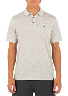 Hurley Men's Stiller 3.0 Polo Short Sleeve Shirt